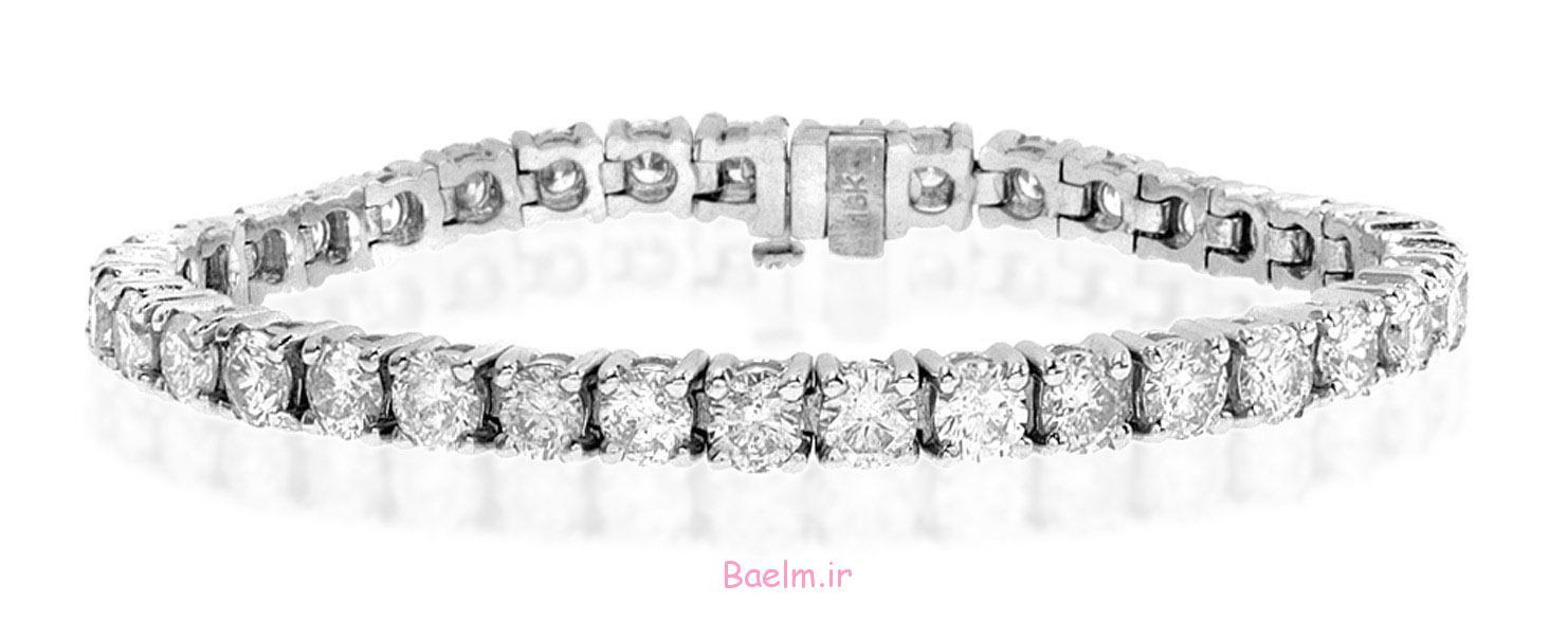 قيمت دستبند تنيس
