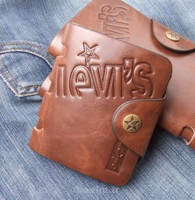 مد | عکسهایی از کیف های پول مردانه بسیار شیک