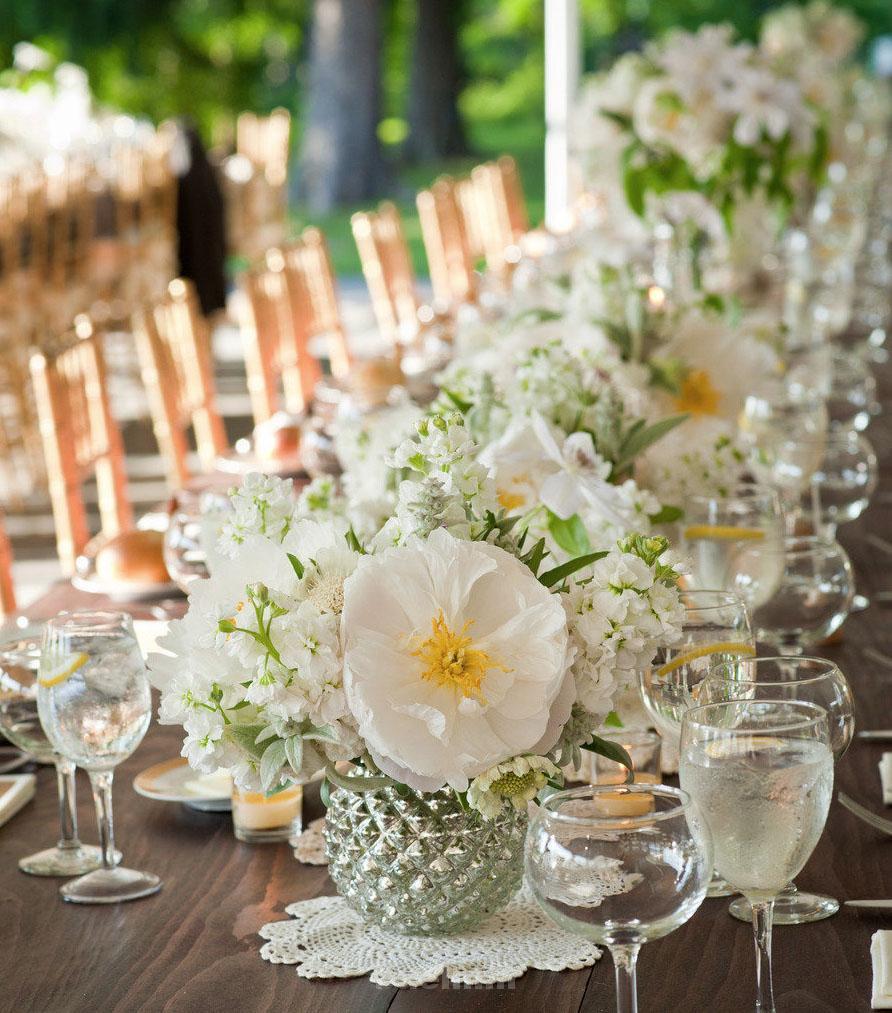 wedding reception decorations 11 Wedding Reception Decorations