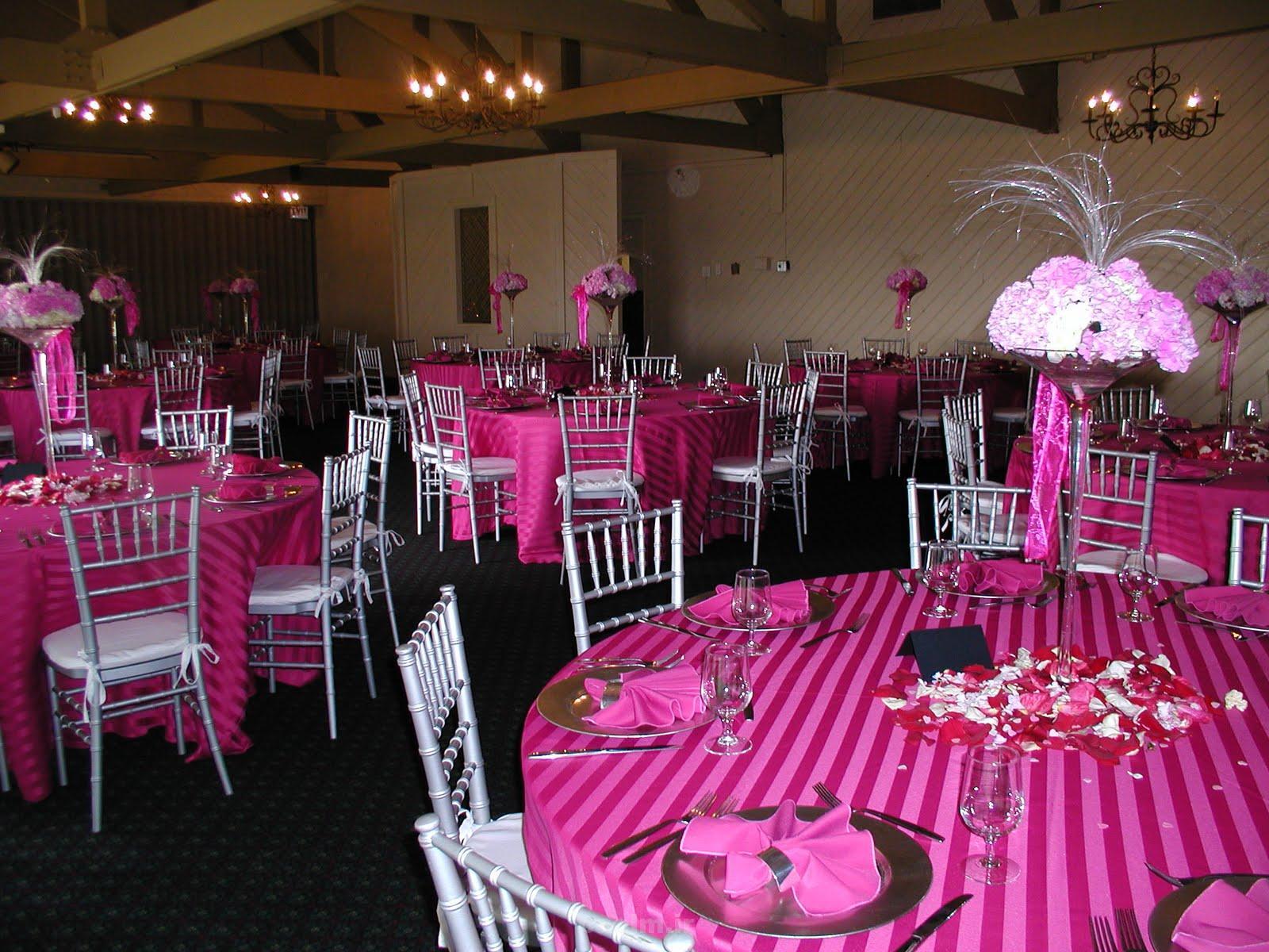 wedding reception decorations 15 Wedding Reception Decorations