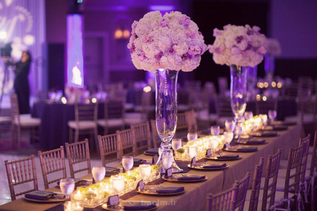 wedding reception decorations 19 Wedding Reception Decorations