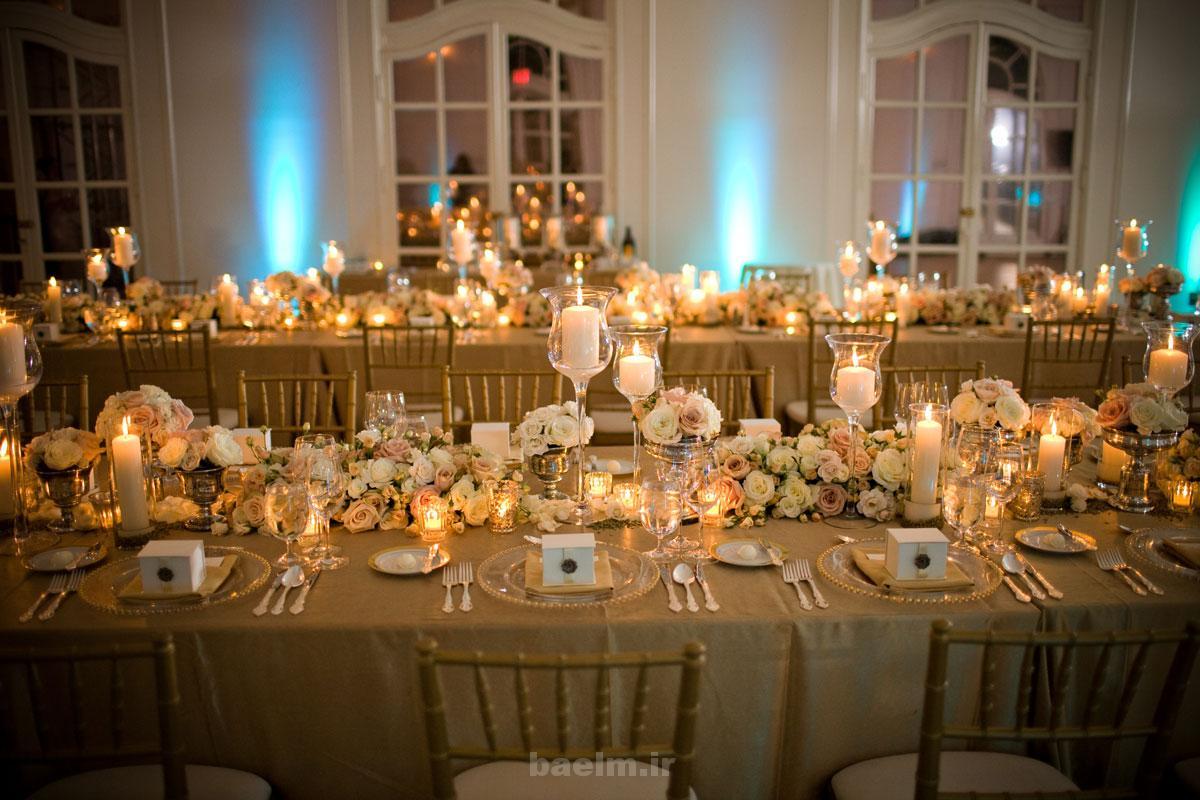 wedding reception decorations 7 Wedding Reception Decorations