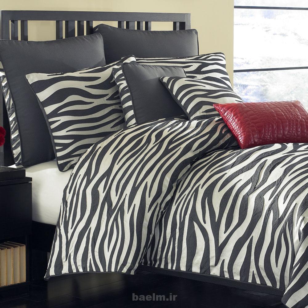 zebra print decor 7 Zebra Print Decor