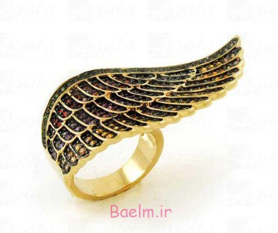 زیورآلات   کلکسیون جواهرات برند Agata (بسیار شیک و زیبا)
