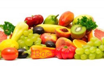 کدام مواد غذایی در هوای آلوده به سلامتی کمک میکند؟