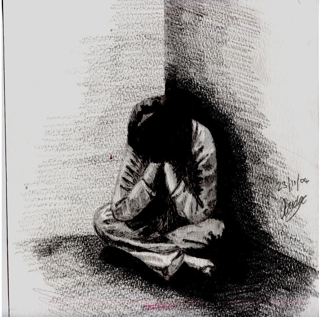 روانشناسي   دلايل رايج ايجاد احساس تنهايي در افراد