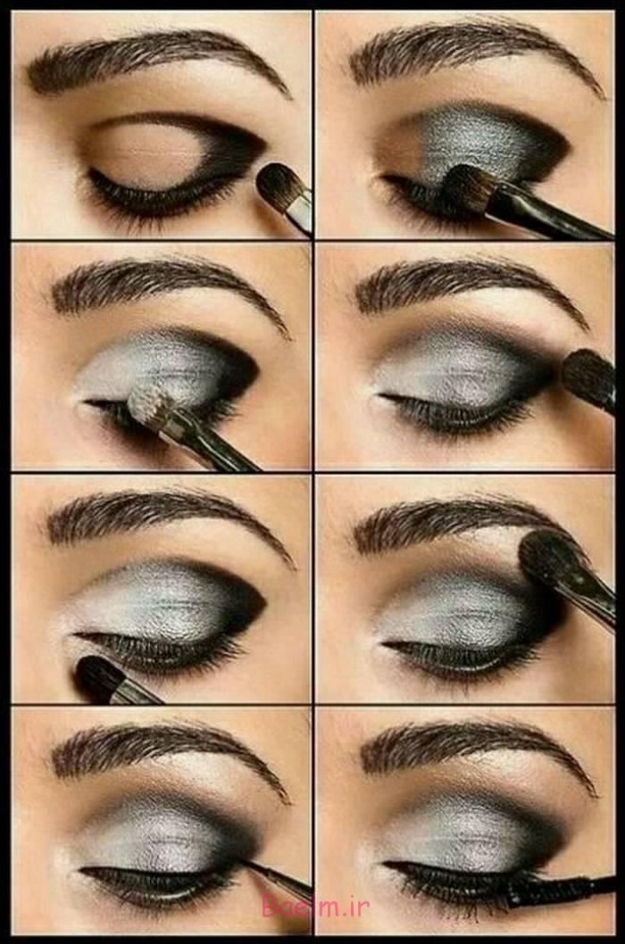 Top 20 Amazing Eye Makeup Tutorials You Must See 1 Top 20 Amazing Eye Makeup Tutorials You Must See