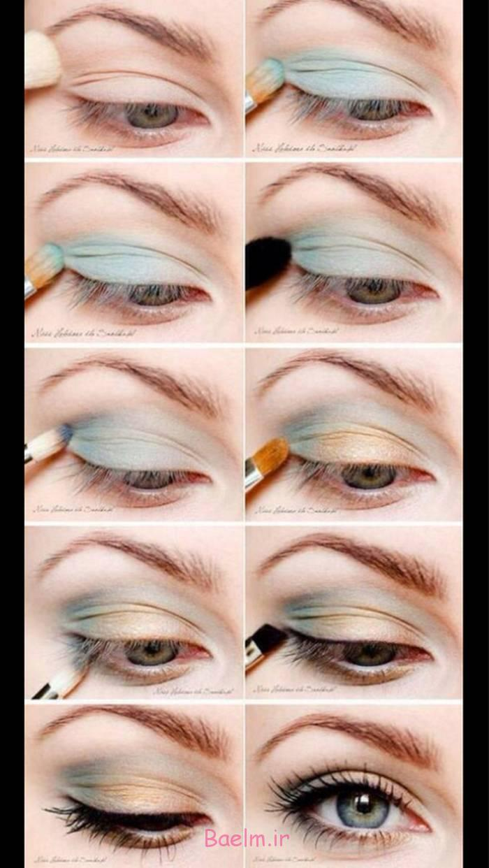 Top 20 Amazing Eye Makeup Tutorials You Must See 10 Top 20 Amazing Eye Makeup Tutorials You Must See