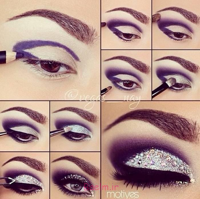 Top 20 Amazing Eye Makeup Tutorials You Must See 14 Top 20 Amazing Eye Makeup Tutorials You Must See