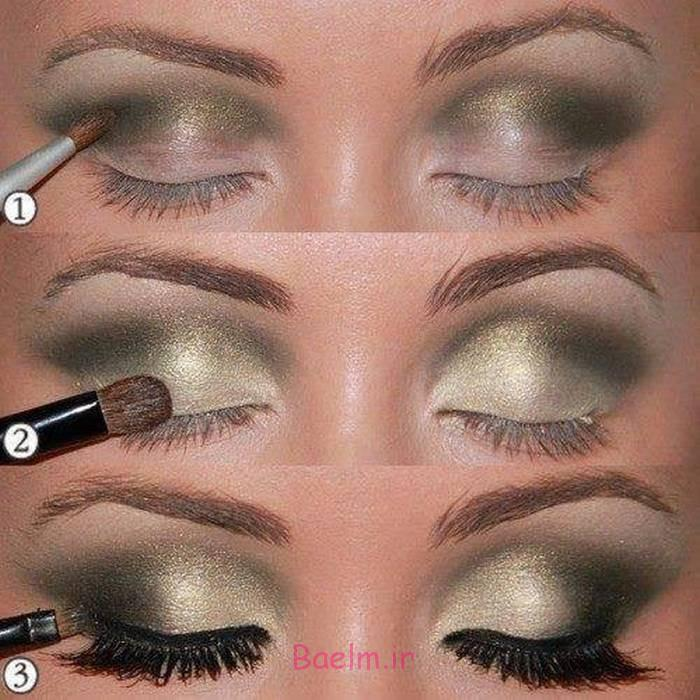 Top 20 Amazing Eye Makeup Tutorials You Must See 17 Top 20 Amazing Eye Makeup Tutorials You Must See