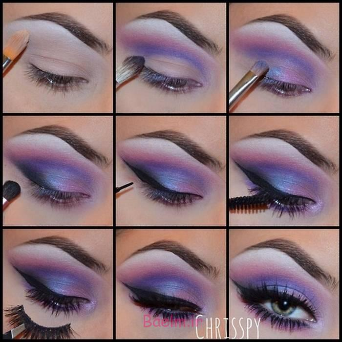 Top 20 Amazing Eye Makeup Tutorials You Must See 18 Top 20 Amazing Eye Makeup Tutorials You Must See