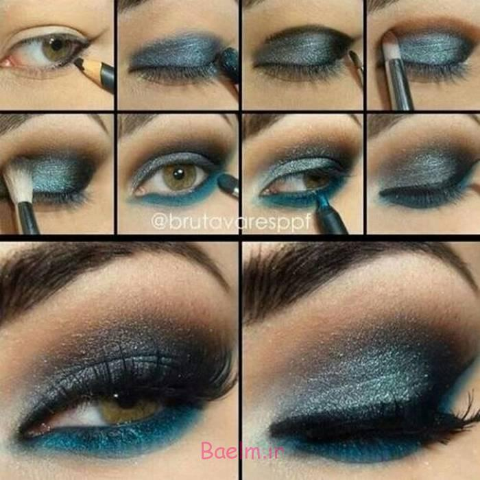 Top 20 Amazing Eye Makeup Tutorials You Must See 2 Top 20 Amazing Eye Makeup Tutorials You Must See