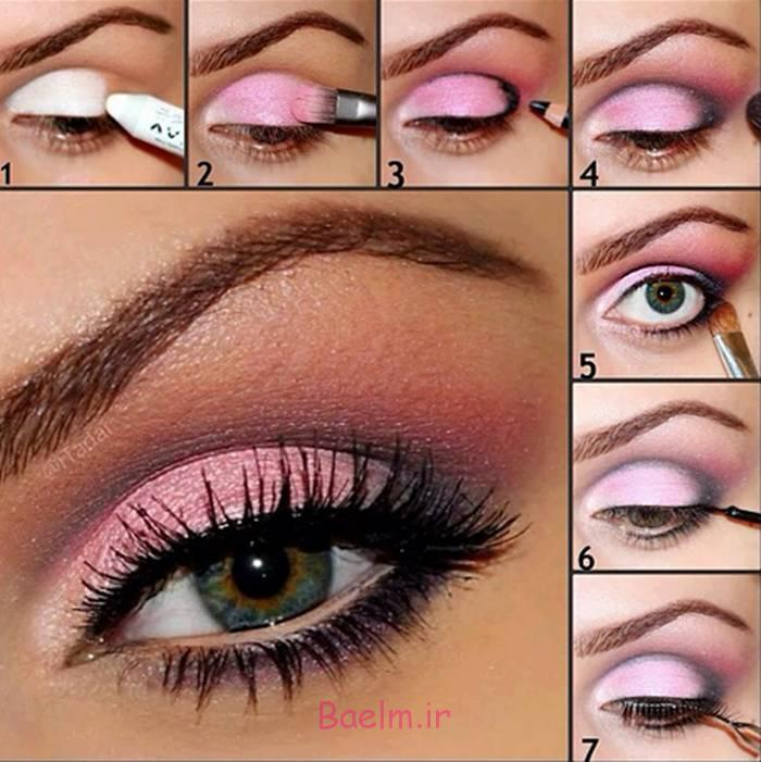Top 20 Amazing Eye Makeup Tutorials You Must See 6 Top 20 Amazing Eye Makeup Tutorials You Must See