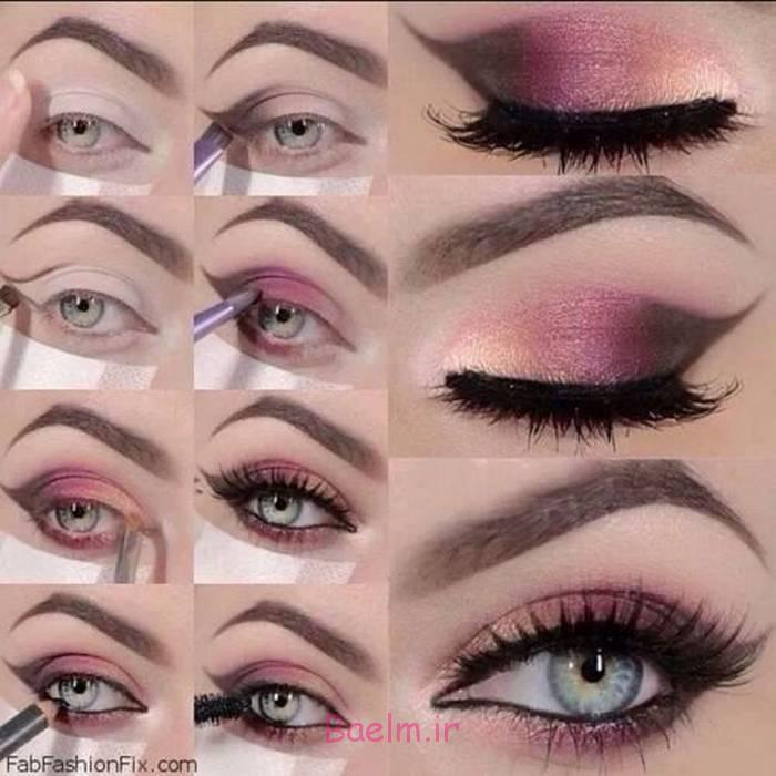 Top 20 Amazing Eye Makeup Tutorials You Must See 7 Top 20 Amazing Eye Makeup Tutorials You Must See