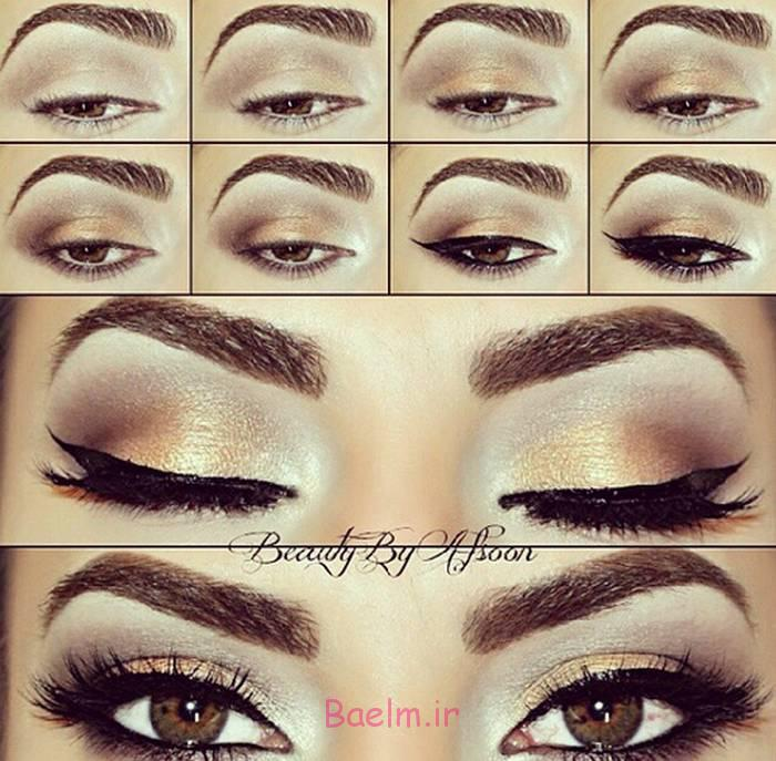 Top 20 Amazing Eye Makeup Tutorials You Must See Top 20 Amazing Eye Makeup Tutorials You Must See