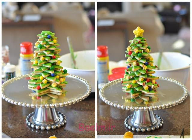 20 Cute And Delicious Christmas Treats