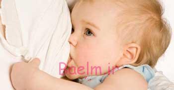 بانوان   راهکارهايي ساده برای بهبود کیفیت و کمیت شیر مادر