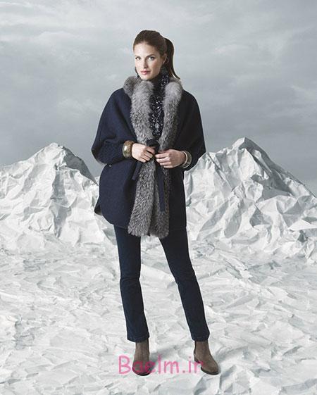 مدل بافت زنانه,لباس زمستانی Fedeli