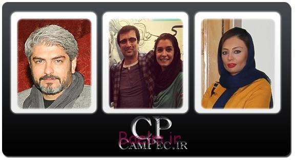 عکس های جدید و زیبا از بازیگران ایرانی (سری 13)