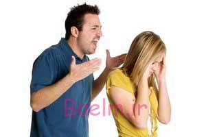 خانواده | چگونه خشم و بداخلاقي شوهر عصباني را كنترل كنيم ؟