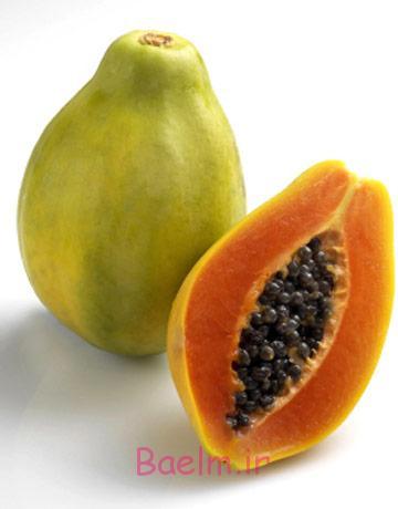 تغذيه و سلامت | داشتن پوستي سالم و شاداب با مصرف اين مواد غذايي به صورت روزانه