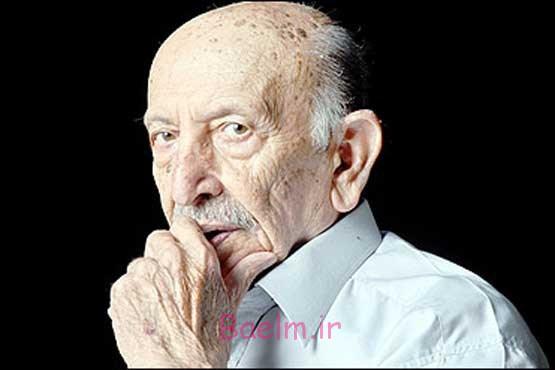 هنرمندان | مرتضی احمدی به دلیل مشکلات ریوی ، درگذشت