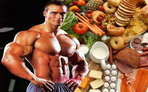تغذيه و ورزش | در مورد تغذیه مناسب تناسب اندام بيشتر بدانید