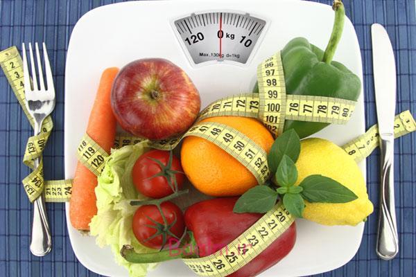 تغذيه و سلامت | عادات غذايي كه كاهش وزن شما كمك ميكنند