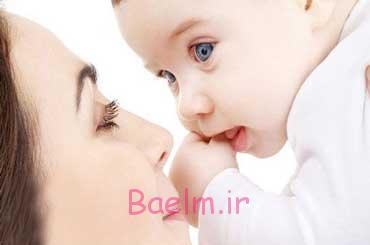 شيردهي | شیر دادن به نوزاد چه اثری بر روی فرم و سایز سینه ميگذارد؟