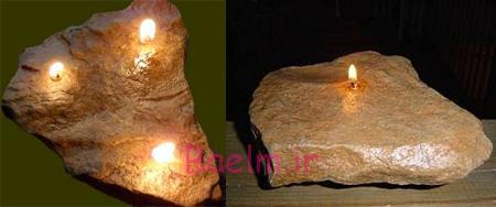 Rock Candles 2