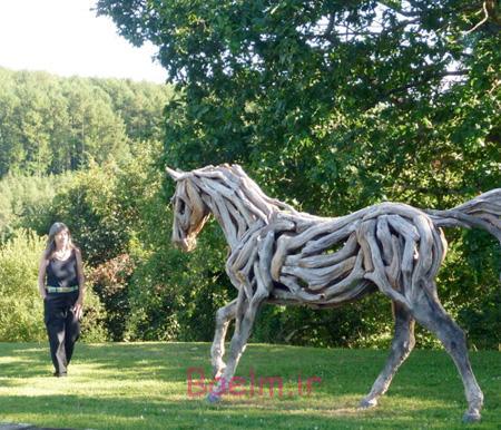 Jansch Horses