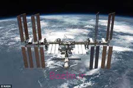 اخبار,اخبارعلمی,نابودی ایستگاه فضایی
