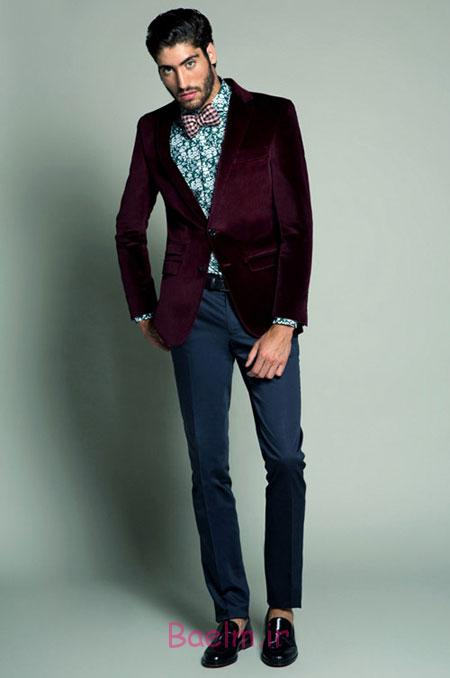 مد و پوشاك | مدل هاي جديد لباس مردانه و پسرانه فصل سرما و زمستان