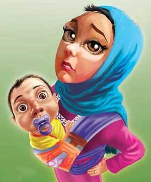 بچه دار شدن,ترس از بچهدار شدن,پدر و مادر شدن
