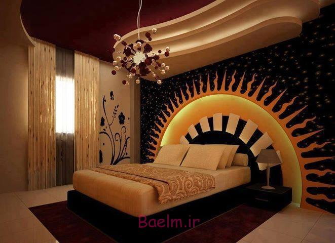Eye Catching Bedroom Ceiling Designs That Will Make You Say Wow