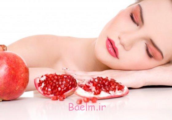 زيبايي پوست   طرز تهيه ماسک شفاف کننده و کاهش دهنده لک صورت