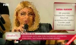 دختران ایرانی در برنامه های ازدواج شبکه های ترکیه