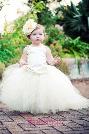 Adorable Flower Girl Wedding Dresses