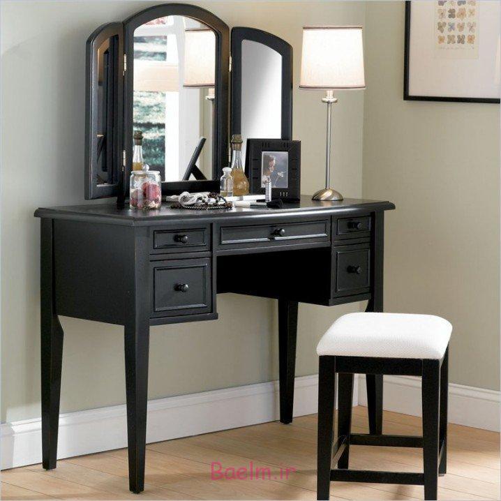 15 Stylish Vanity Tables