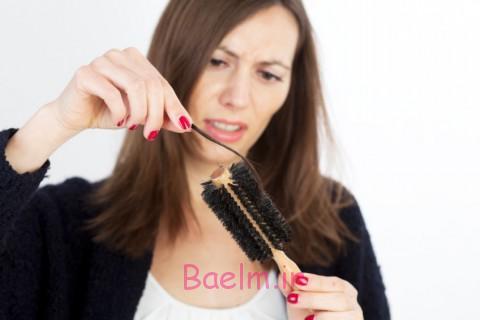 پوست و مو | برای جلوگیری از ریزش مو چه کاری میتوان انجام داد؟