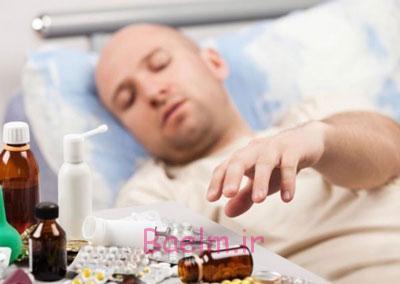 پزشكي | بهترین راههاي مقابله با خستگی مفرط
