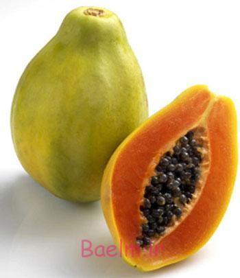 سنگ کلیه, میوههای ضدعفونت ادراری