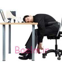 دانستنیها | عواقب خوابیدن دیروقت در روزهای تعطیل آخر هفته