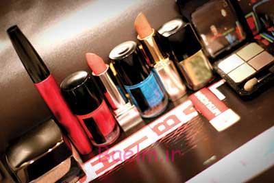 آرايش و زيبايي | برخي از محصولات آرايشي بهتر است در يخچال نگهداري شوند