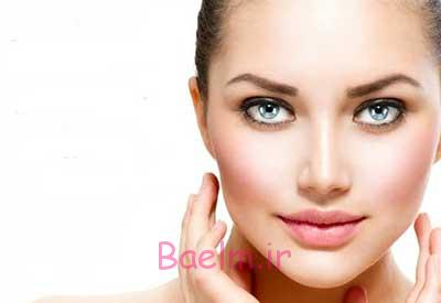 زيبايي پوست | جواني پوست خود را 10 سال بيشتر حفظ كنيد
