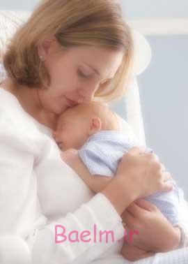بارداري | روش هاي طبيعي و موثر براي كاهش درد زايمان طبيعي