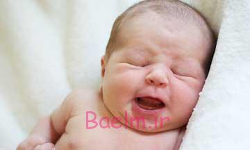 بهداشت كودك | چطور می توان موی نوزاد را پرپشت و زياد کرد؟