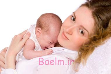 روش قرار دادن نوزاد نارس در وضعیت مراقبت مادرانه آغوشی