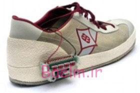 دانستنیهای علمی | کفشی مناسب برای افراد سالمند، معلول و کودکان
