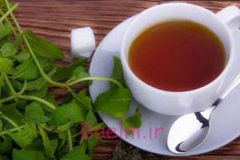 آموزش انواع نوشیدنی | طرز تهیه یک دمنوش مفید برای کاهش فشار خون